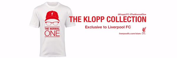 KLOPP COLLECTION