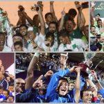 تفصيل للجوائز المالية وإيرادات الأندية السعودية من مشاركاتها في موسم 2015-2016