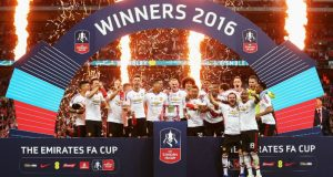 الاتحاد الإنجليزي يبيع حقوق نقل كأس الاتحاد لـ6 سنوات مقابل مليار دولار