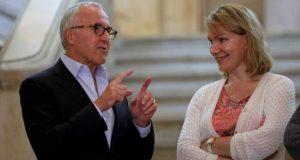 صفقة بيع مارسيليا تتم رسمياً للأمريكي ماكورت مقابل 45 مليون يورو
