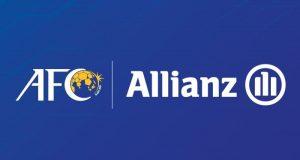 شراكة جديدة للاتحاد الآسيوي مع شركة اليانز