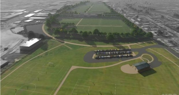 ليفربول يخطط لتطوير أكاديمية النادي بـ50 مليون باوند